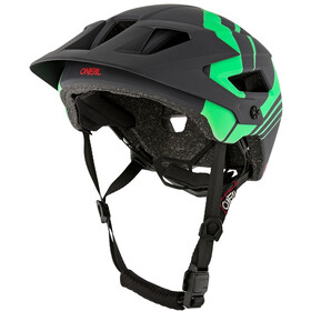 O'Neal Defender 2.0 Casco, nova black/mint